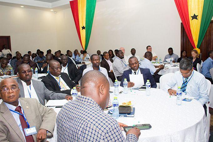 Millennium Development Authority (MiDA) - Ghana Power Compact